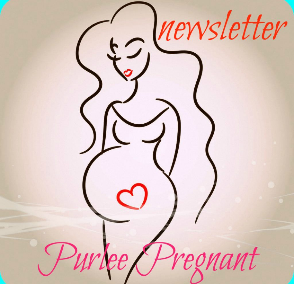 Purlee Pregnant Newsletter